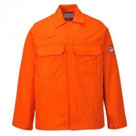 Bluza trudnopalna Bizweld PORTWEST BIZ2 - Pomarańczowy