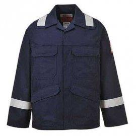 Bluza Bizflame Plus PORTWEST FR25 - Granatowy
