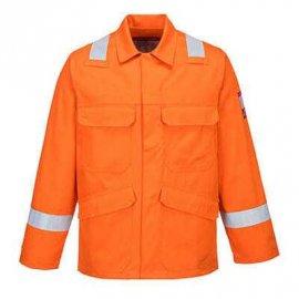 Bluza Bizflame Plus PORTWEST FR25 - Pomarańczowy