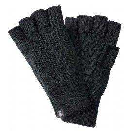 rękawice bez palców BRANDIT czarne