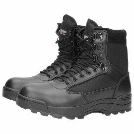 Buty Taktyczne BRANDIT Tactical Thinsulate Czarne