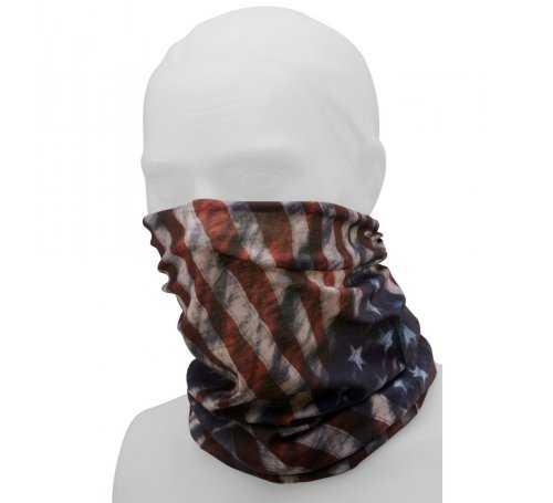 Komin wielofunkcyjny Brandit US Flag 7016.233.OS 4051773135167