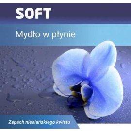 Delikatne mydło w płynie PRO-CHEM SOFT - Niebiański kwiat 750 ml PC127