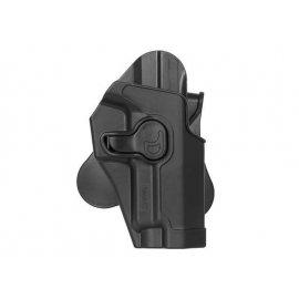 Kabura Amomax do Sig Sauer P220, P226, P229 - czarna