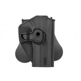 Kabura Amomax do H&K USP, USP Compact - czarna