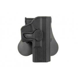 Kabura Amomax do Glock 19/23/32 - czarna
