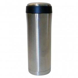 Termos ze stali nierdzewnej 0,4 L BCB srebrny