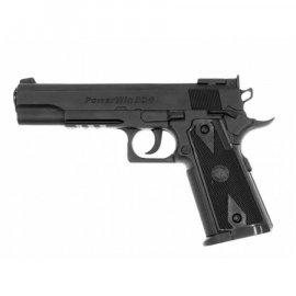 Pistolet wiatrówka Wingun WC4-304 B 4,5 mm