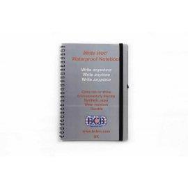 Notatnik wodoodporny BCB