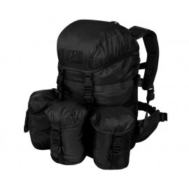 Plecak Helikon MATILDA Backpack - 35 L Nylon - Czarny