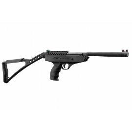 wiatrówka - pistolet Black Ops Langley ProSniper 4,5