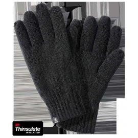 Rękawice Zimowe Brandit Black