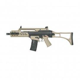 Karabin 6mm ASG AARF Black-Tan