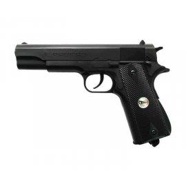 Wiatrówka pistolet Borner CLT125