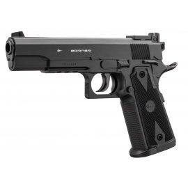 Wiatrówka pistolet Borner Powerwin 304