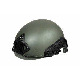 Replika hełmu Ballistic Aramid - ranger green