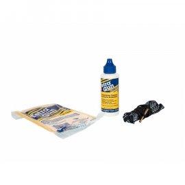 Zestaw do konserwacji wiatrówki 4,5 mm Tetra Gun Universal Pistol Maintenance Kit