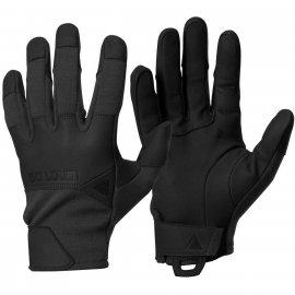 Rękawiczki taktyczne Helikon CROCODILE FR Nomex Black