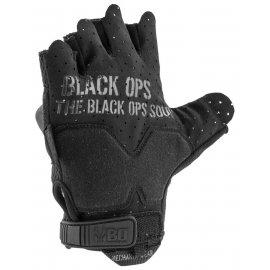 Rękawiczki taktyczne Black Ops MTO Fighter