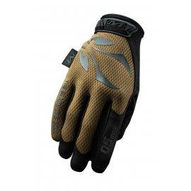 Rękawiczki taktyczne Black Ops Mechanix Touch - coyote
