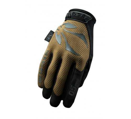 Rękawiczki taktyczne Black Ops Mechanix Touch - coyote BOG02 2720705132018