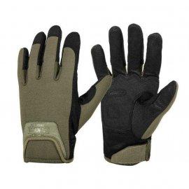 rękawiczki taktyczne Helikon Urban Tactical Mk2 - Olive Green