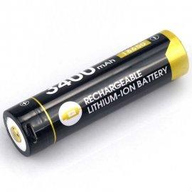 Akumulator Speras USB R34 18650 Li-Ion 3400 mah