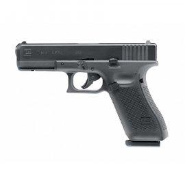 Pistolet 6mm ASG Glock 17 gen 5 6 mm CO2
