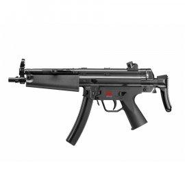 Pistolet 6mm maszynowy ASG H&K MP5 A5 EBB 6 mm