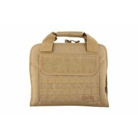 Pokrowiec na pistolet Nuprol PMC Deluxe Pistol Bag - Tan