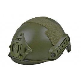 Replika hełmu X-Shield FAST MH - oliwkowy