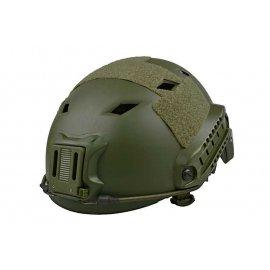 Replika hełmu X-Shield FAST BJ - oliwkowy