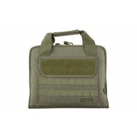 Pokrowiec na pistolet Nuprol PMC Deluxe Pistol Bag - Olive