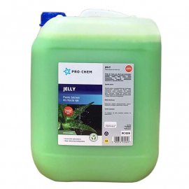 Pasta żelowa PRO-CHEM JELLY - Aloes 10 l PC026