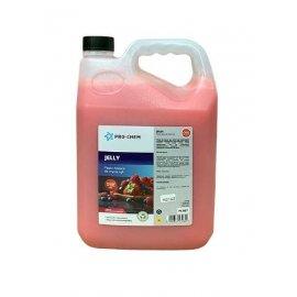 Pasta żelowa PRO-CHEM JELLY - Czerwone owoce 5 l PC027