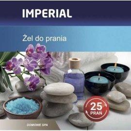 IMPERIAL Żel do prania - Domowe SPA 10 l PC121