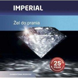 IMPERIAL Żel do prania - Diamentowa rozkosz 10 l PC122