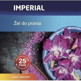 IMPERIAL Żel do prania - Bukiet kwiatowy 10 l PC116