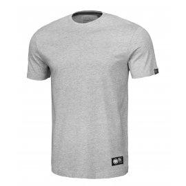 Koszulka Pit Bull No Logo '21 - Szara