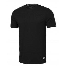 Koszulka Middleweight Pit Bull No Logo '21 - Czarna