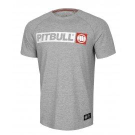 Koszulka Pit Bull Spandex Hilltop '21 - Szara