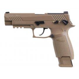 Wiatrówka Pistolet Sig Sauer P320 M17 4,5 mm - Tan