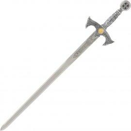 Miecz Haller - Krótki Miecz Templariuszy