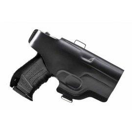 Kabura skórzana do pistoletów Walther P99 / PPQ