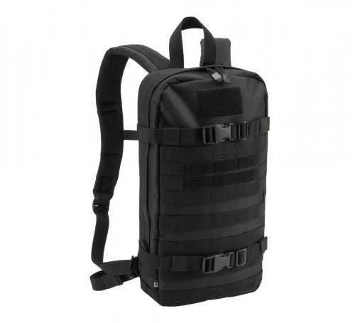 Plecak BRANDIT US Cooper Daypacks 11L Black 8070.2.OS 4051773136034