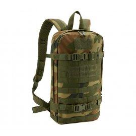 Plecak BRANDIT US Cooper Daypacks 11L Woodland