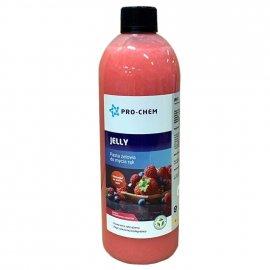 Pasta żelowa PRO-CHEM JELLY - Czerwone owoce 1 l PC027
