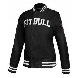 Kurtka damska Pit Bull Tequila II '21 - Czarna