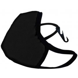Maska antysmogowa DRAGON Casual  SE Black M