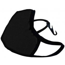 Maska antysmogowa DRAGON Casual  SE Black XL